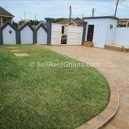 4 Bedroom House for Sale/Rent, Adjiriganor